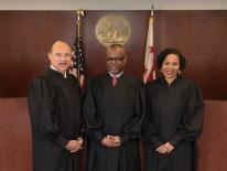 Administrative Judges